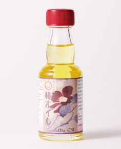 "Aww thats Why there Skin & Hair is so beautiful ""Silky"" Japanese Original Camellia Oil."