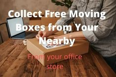 Buzzmoving.com | Get Free Moving Boxes from Best 20 Places | Buzz Moving Free Moving Boxes, Free Boxes, Happy Moving Day, Nextdoor App, Outdoor Gear Stores, Office Store, Moving Costs, Buy Boxes, Recycling Center