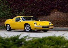 Lotus Europe Special, 1974