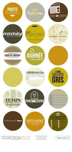 Feuille de Papier - scrapbooking: Tataaammm! 22-10-2012