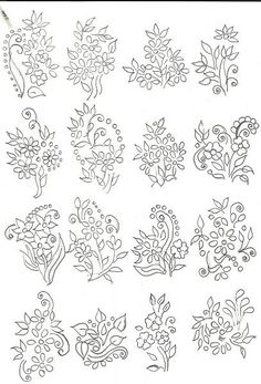 Painting Designs fabric painting designs | painting designs, tablecloth painting