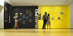 MOMA, Young Architects Program 2011.  #exhibit