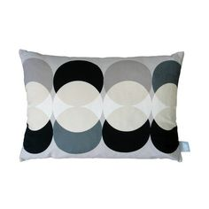 Lindsey Lang Oblong Cushion