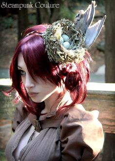 Kato Lovers, steampunkxlove:   A better look at the Autumn...