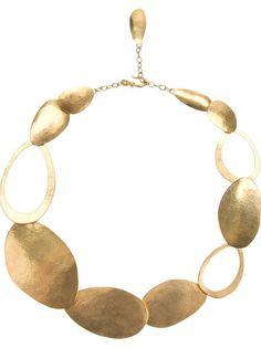 Hervé Van Der Straeten Vintage French Elegance Necklace