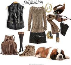 """""""Fall Fashion"""" by ub5mom on Polyvore"""