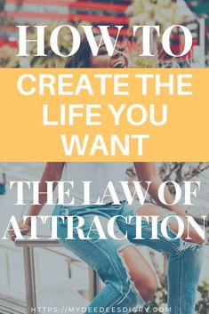 How To Use The Law Of Attraction | Create The Life You Want | manifestation | manifestation quotes | manifesting | manifesting money | Manifest Yourself | True Manifestation | Manifesting, Abundance, Purposeful Life | Manifesting Wealth and Prosperity | Attracting Success | Abundant Life | Life Of Abundance | Life of Intention #millennialblogger #millennialwomen #success #abundance #manifestation
