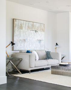 A Modern Retreat in Newport Beach | Rue