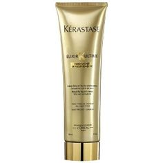 Elixir ultime crème Η ιδανική προστατευτική κρέμα ημέρας, για όλους τους τύπους μαλλιών.@sadhuhair