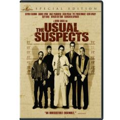The Usual Suspects (Special Edition) DVD ~ Kevin Spacey, http://www.amazon.com/dp/B00005V9HH/ref=cm_sw_r_pi_dp_YJYrtb0M0HHHM