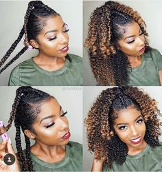 braid out natural hair 15 Cute amp; Easy Twist Out Natural Hair Styles - Curly Girl Swag Pelo Natural, Natural Hair Tips, Natural Hair Styles, Braid Out Natural Hair, Twist Out Styles, Short Styles, Pelo Afro, Twist Hairstyles, Hairstyle Short