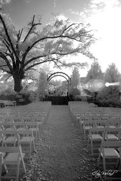 The Wedding Garden at Kingwood Resort Clayton, GA