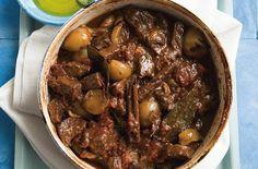 Beef stifado recipe - goodtoknow