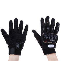 Accoppiato Dito Pieno Guanti Da Moto moto Outdoor Sport Equitazione Traspirante Protezione Gears Moto Guanti Protettivi