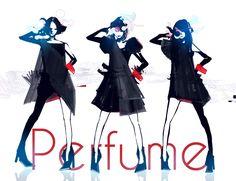 Perfume 歌詞