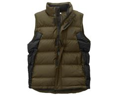 Men's Earthkeepers® Howker Down Vest - Timberland Down Vest, Cool Things To Buy, Stuff To Buy, Timberland Boots, Winter Jackets, My Style, Men's Vests, Fashion Technology, Clothes