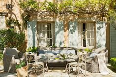 Vicky's Home: Casa de campo Provenzal del siglo 18 / 18th Century Provencal farmhouse