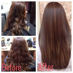 Is A Brazilian Blowout Safe For Natural Hair