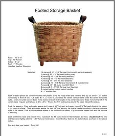 Card Weaving, Paper Weaving, Basket Weaving Patterns, Making Baskets, General Crafts, Nature Crafts, Weaving Techniques, Wooden Handles, Storage Baskets