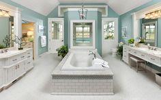 The Defining Design Elements Of Luxury Bathrooms