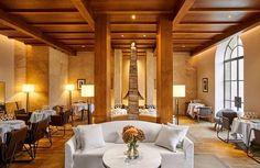 Andre Fu: Designer of public spaces for new hotel, Villa La Coste, Provence...