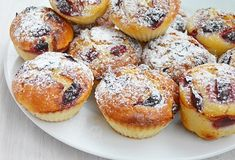 Romanian Food, Doughnut, Nutella, Bakery, Deserts, Good Food, Dessert Recipes, Food And Drink, Cooking Recipes