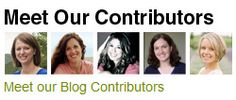 Click here to Meet our Blog Contributors