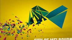 from Grace - city of Melbourne logo