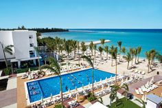 Riu Palace Jamaica - Adults-Only, All-Inclusive next years trip