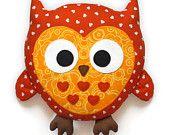 Another cute owl idea