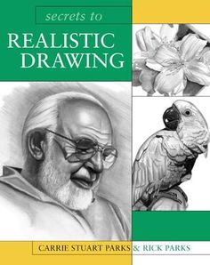 Advanced drawing skills a course in artistic excellence barrington barber