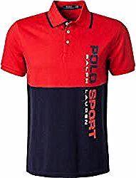 Polo Ralph Lauren Polo Shirt Herren Rot Ralph Laurenralph Lauren In 2020 Shirts Polo Ralph Lauren Ralph Lauren Polo Shirts