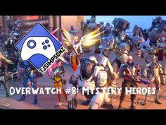 Overwatch Mystery Heroes