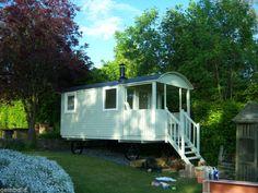 Shepherd Hut / Wagon / Camping & Glamping Pod - Campsite / Garden / Beach
