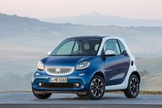 The 2016 #Smart #Fortwo and #Forfour http://www.benzinsider.com/2014/07/revealing-the-official-photos-of-the-new-smart-fortwo-and-forfour/