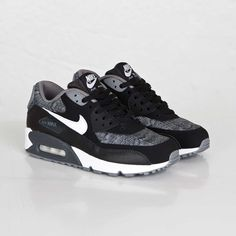 a538dd690c Nike Air Max 90 (GS) - 307793-005 - Sneakersnstuff | sneakers & streetwear  på nätet sen 1999
