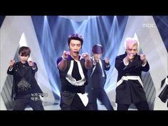 Super Junior - Sexy, Free, 슈퍼주니어 - 섹시프리앤싱글, Music Core 20120707 SuJu's new song! Still can't get over the title...lol