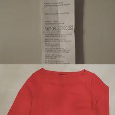блузка TFJ