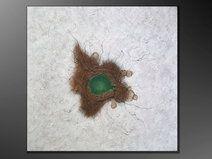 Gemälde Acrylbild Abstrakt Leinwand Unikat Neu http://de.dawanda.com ...