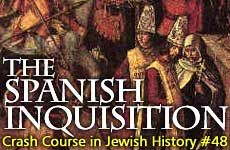 History Crash Course The Inquisition Spanish Tenses, Spanish Songs, How To Speak Spanish, Learning Spanish, Jewish History, Jewish Art, Ancient History, Spanish Inquisition, The Inquisition