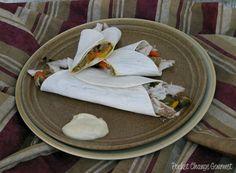 Caribbean Cuisine for the Olympics: Jamaican Jerk Chicken Fajitas