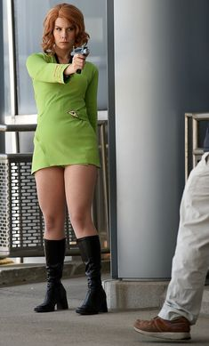 And You Thought Star Trek Was Just For Nerds! 32 Of The Hottest Trekkie Cosplay Girls Star Trek 1, Star Trek Ships, Star Trek Uniforms, Star Trek Cosplay, Star Trek Images, Star Trek Characters, Star Trek Original, Star Trek Universe, Cosplay Girls