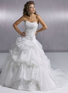 Maggie Sottero CambriaMarie Bridal Gown