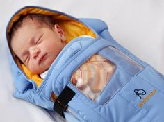 Embrace Infant Warmer. For premature or underweight babies.