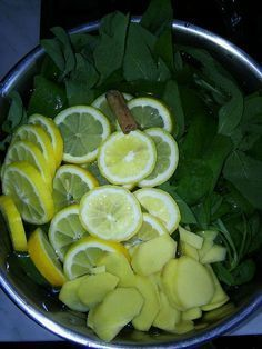 Fruit Tea, Herbal Tea, Home Remedies, Pesto, Smoothies, Herbalism, Spices, Food And Drink, Lime