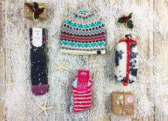 Still looking for those little stocking fillers? Make sure you head into store or visit annscottegae.com for those added extra prezzies... #Animal #Stance #Joules #Billabong
