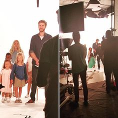 """Liam filming a PSA recently  #liamhemsworth #hemsworthbrothers #hemsworth #thehungergames #galehawthorne #independenceday #idr #sexiestmanalive #sexy…"""