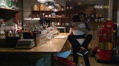 커피프린스1호점
