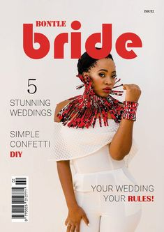 Bontle Bride is a wedding magazine with a flavor of culture. Featuring authentic weddings all the way from the continent of Africa. Plan Your Wedding, Wedding Tips, Wedding Blog, Zulu Wedding, Wedding Bride, Wedding Hijab, Wedding Dresses, South African Weddings, Nigerian Weddings