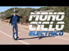 ¡MONOCICLO ELÉCTRICO! | Primeras impresiones del Fast Wheel - YouTube